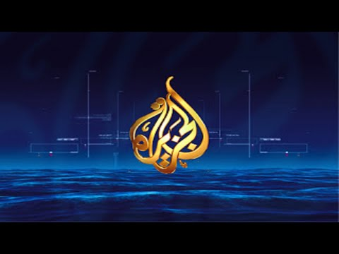 Al Jazeera through