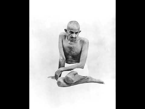 Gandhi for Today's World