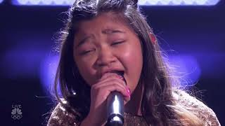Angelica Hale   Symphony   Best Audio   Finale   America's Got Talent   September 19, 2017