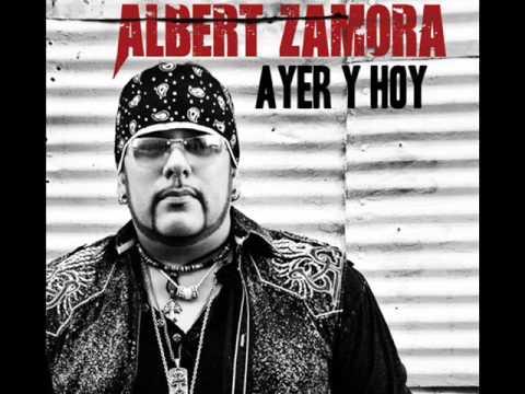 Albert Zamora   La Reina De Mi Vida