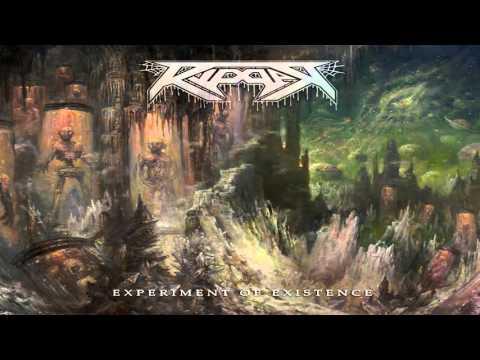 RIPPER - EXPERIMENT OF EXISTENCE FULL ALBUM
