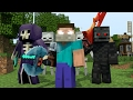 "♪""Raiders - Minecraft Parody of Closer by The Chainsmokers"" ♫ (ANIMATED MUSIC VIDEO) video & mp3"