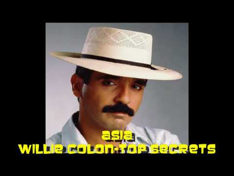ASIA-WILLIE COLON