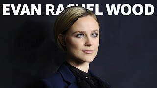 Actress #evanrachelwood was nominated for a primetime emmy her role as dolores abernathy in the hbo sci-fi drama series #westworld, and will star anna...
