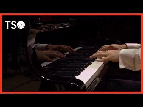 Ein Video von:Academy of St. Martin in the fields - Jan Lisiecki