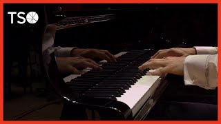 Bach: Aria from the Goldberg Variations / Jan Lisiecki