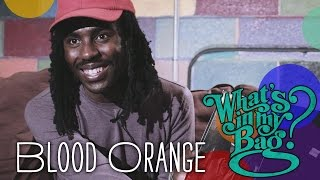Blood Orange - What