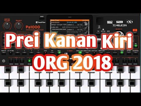 Nella Kharisma - PREI KANAN KIRI ORG 2019