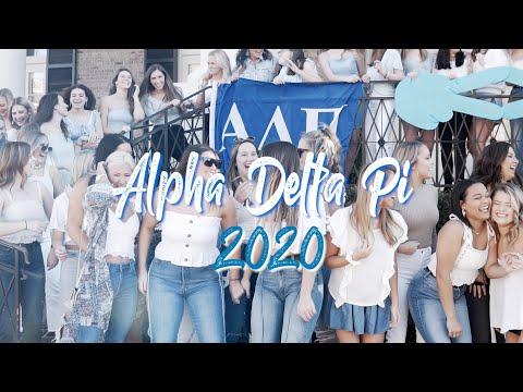 ADPi 2020- U