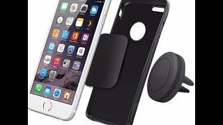 Универсальный автомобильный магнитный держатель смартфон, мобильного телефона(, 2016-10-15T07:32:32.000Z)