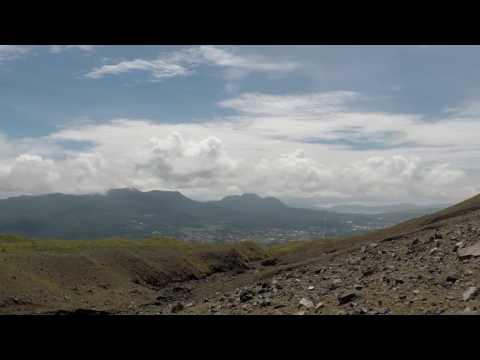 Mt Lokon Trek - Safari Tours & Travel Manado