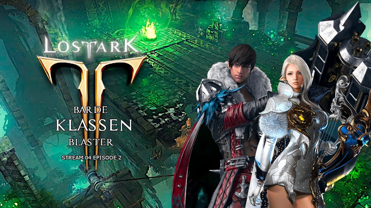 Lost Ark Deutsch