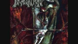 Incantation- Blasphemous Cremation