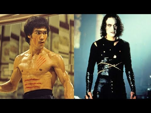 Amazing Actors Who While Filming Movies