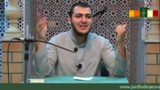 Assise Coranique - Abdelmonaim Boussenna