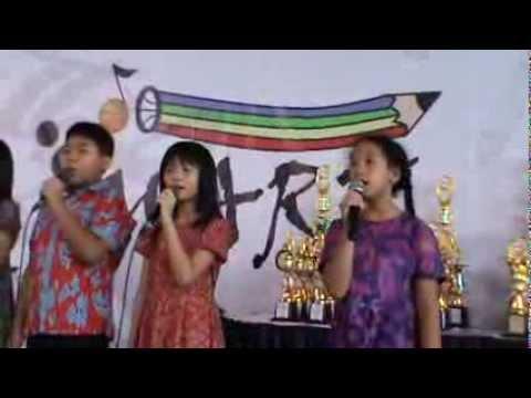 Laskar Pelangi by VG Sekolah Dian Harapan Lippo Village