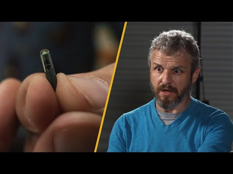 Getting An RFID Implant