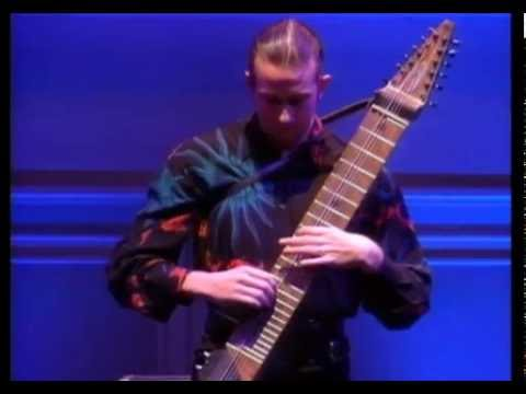 Video von The Robert Fripp String Quintet