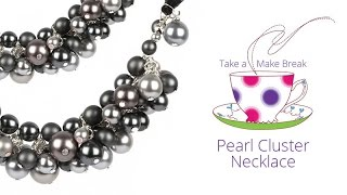 Pearl Er Necklace