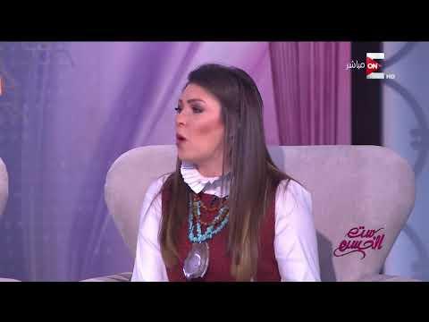 ست الحسن - رد المطربة -هلا رشدي- على الغناء بالحجاب ؟!!  - 14:20-2018 / 2 / 11