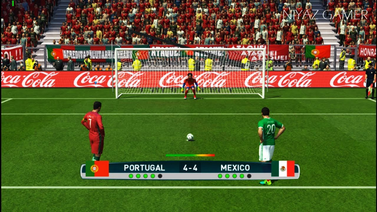 How to watch Portugal vs. Mexico in the Confederations Cup