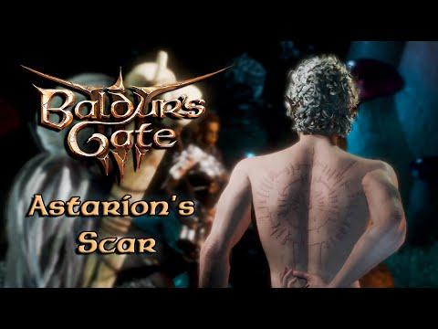 Astarion's Scar [Baldur's Gate 3] [Early Access] [Patch 5] |