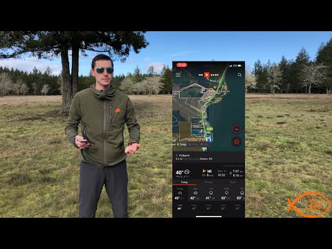 OnX Hunt Maps Review