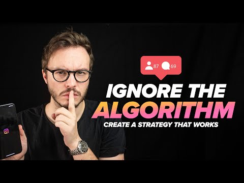 You're Probably Approaching Instagram Growth The Wrong Way  | Instagram Algorithm 2020