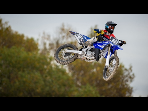 2017 Yamaha YZ125 & YZ 250 | First Impression | TransWorld Motocross