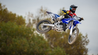 Video 2017 Yamaha YZ125 & YZ 250 | First Impression | TransWorld Motocross download MP3, 3GP, MP4, WEBM, AVI, FLV Januari 2018