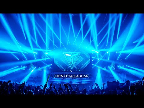 JOHN O'CALLAGHAN [Full HD set] - TRANSMISSION ASIA (10.3.2017) Bangkok