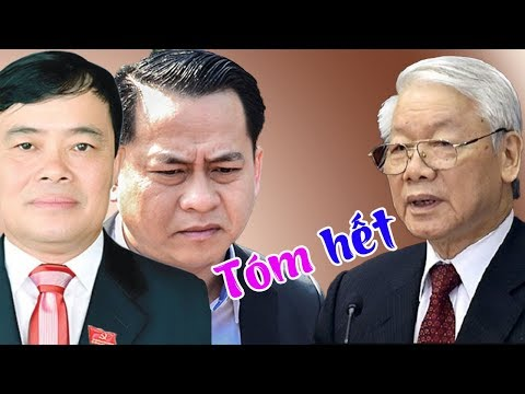 Bắt khẩn cấp bí thư Tp.Thanh Hóa Nguyễn Xuân Phi- những vi phạm kinh hoàng hơn cả Vũ Nhôm