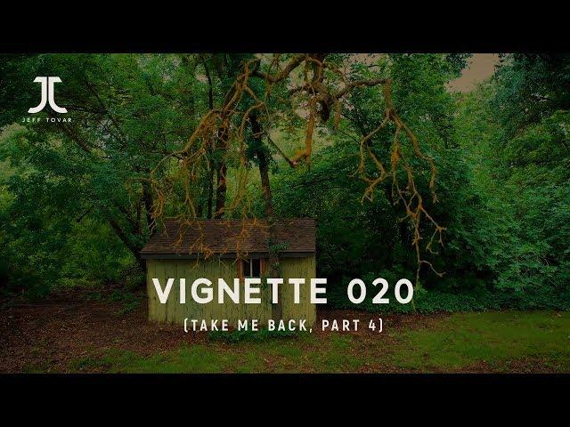 Vignette 20 (Take Me Back, part 4)