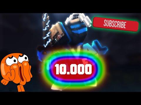 10.000 Abone Özel Ne Yapıcam? - Survival Games # 126