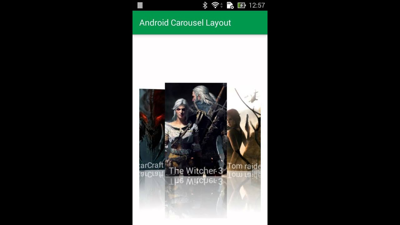 Making Carousel Layout in Android - Learn Programming Together