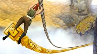 Temple Run 2 - Scarlett Fox (Gameplay)