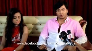 Shakib khan intervew movie dhoom ketu