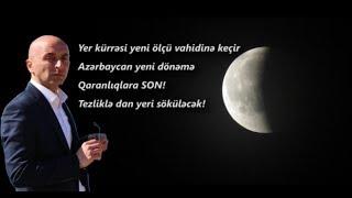 Laçın Məmişov - AzeriFreedom debatlarına SON və Qurban Məmmədova son sözüm