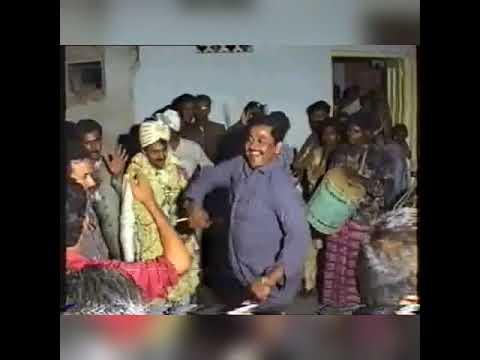 old marfa 1990 dance by abood awalgi #dad (golden moments dad baning Marfa)