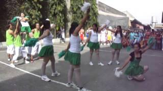 Ponderosa's 2011 Sportsfest.