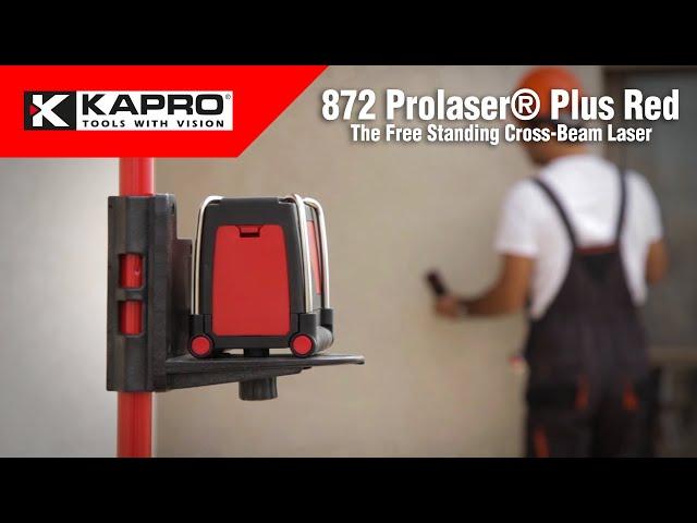 872 Prolaser® Plus
