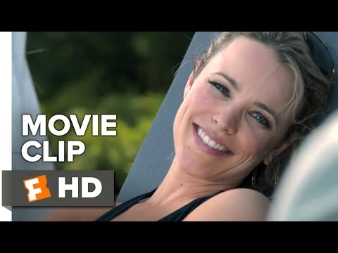 Southpaw Movie CLIP - Family (2015) - Rachel McAdams, Jake Gyllenhaal Movie HD