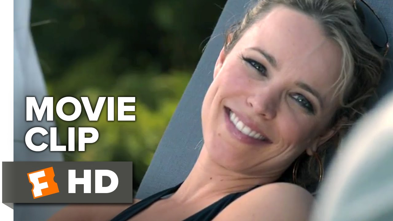 Rachel mcadams southpaw - 3 part 8