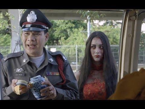 【小Q】5分钟看完泰国电影《奶奶》好端端一个恐怖片,看完我只想笑