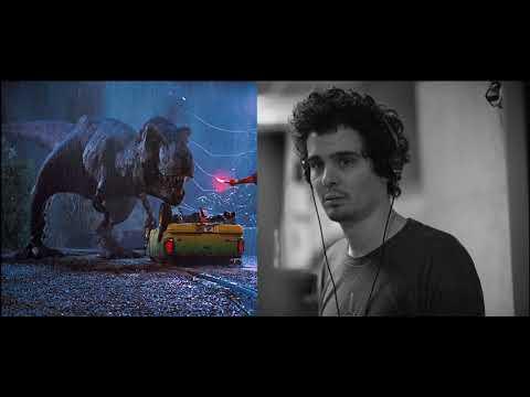 Damien Chazelle on Jurassic Park