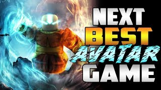 The Next BEST Avatar Game on ROBLOX! | Beautiful Bending and PvP Combat! | WIP