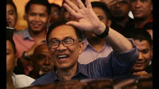 Anwar promises to work hard for PD by-election