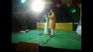 Karna Kunti Sambad@ Akankha Newtown, by Nagendra Saha  & Manju Dutta