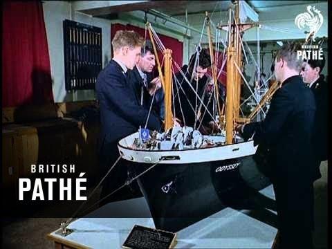 Sea School (1964)