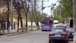 Транспорт Тулы